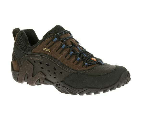 Merrell Mens Axis 2 Sports Gore-Tex Outdoors Hiking Trail Shoes