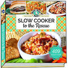 Slow-Cooker to the Rescue by Gooseberry Patch (Paperback, 2016)