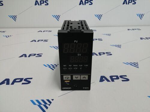 USED//FAST 406-0101//// OMRON E5EK-AA2 DIGITAL CONTROLLER