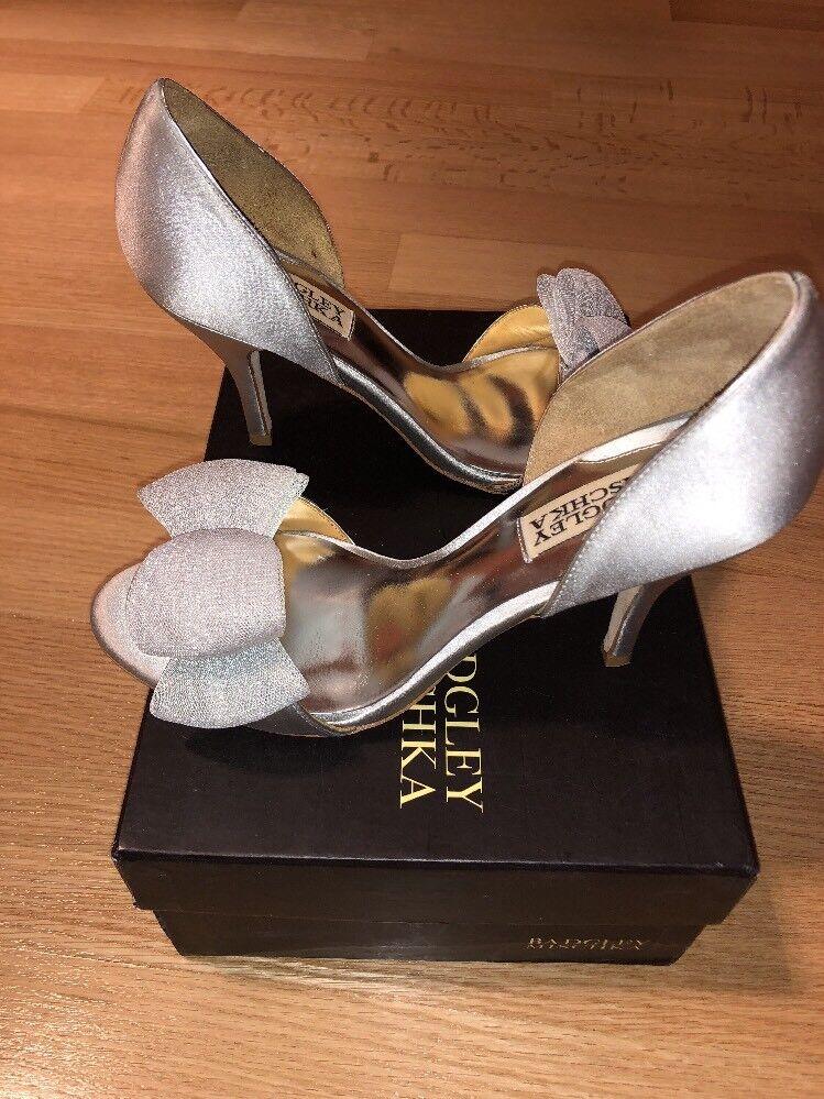 Men's/Women's badgley mischka shoes 7.5 new selling price modern Cost-effective Cost-effective modern 6fbadb