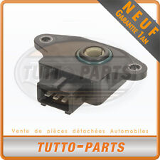 DROSSELKLAPPEN STELLUNG SENSOR FIAT PUNTO - 1.4 i GT Turbo