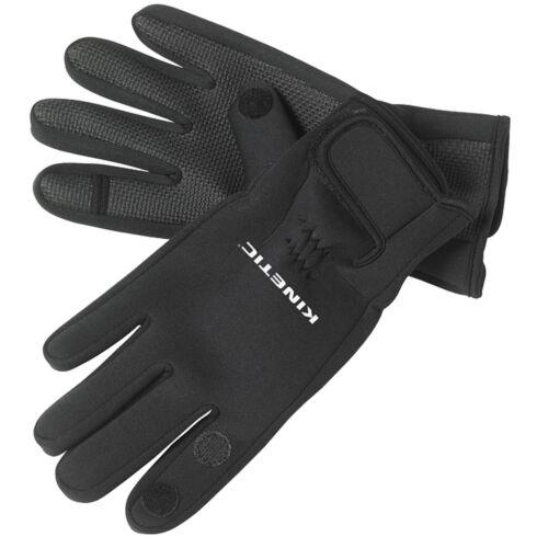 Neoprenhandschuhe Halbfinger oder Vollfinger mit Klett Handschuhe Neopren