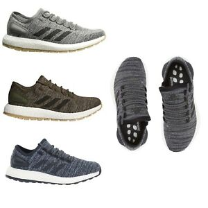 wholesale dealer 573c0 44c24 Image is loading Adidas-Men-039-s-NEW-Pureboost-x-All-