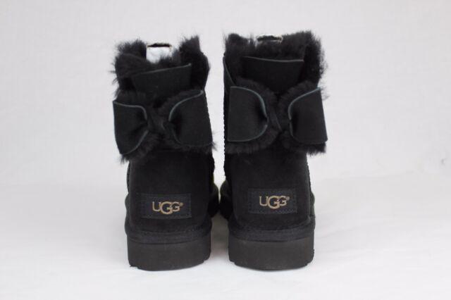 UGG Australia Naveah Bow Boot