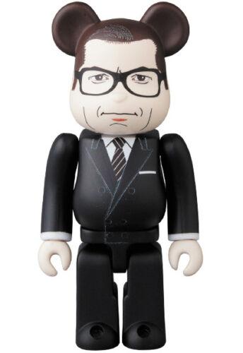 Medicom Bearbrick series 36 Hero S36 Kingsman Be@rbrick 100/% le service secret