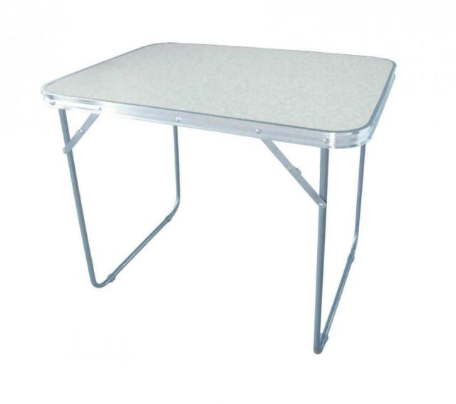 Campingtisch 60x80 Cm Klapptisch Gartentisch Tisch Klappbar
