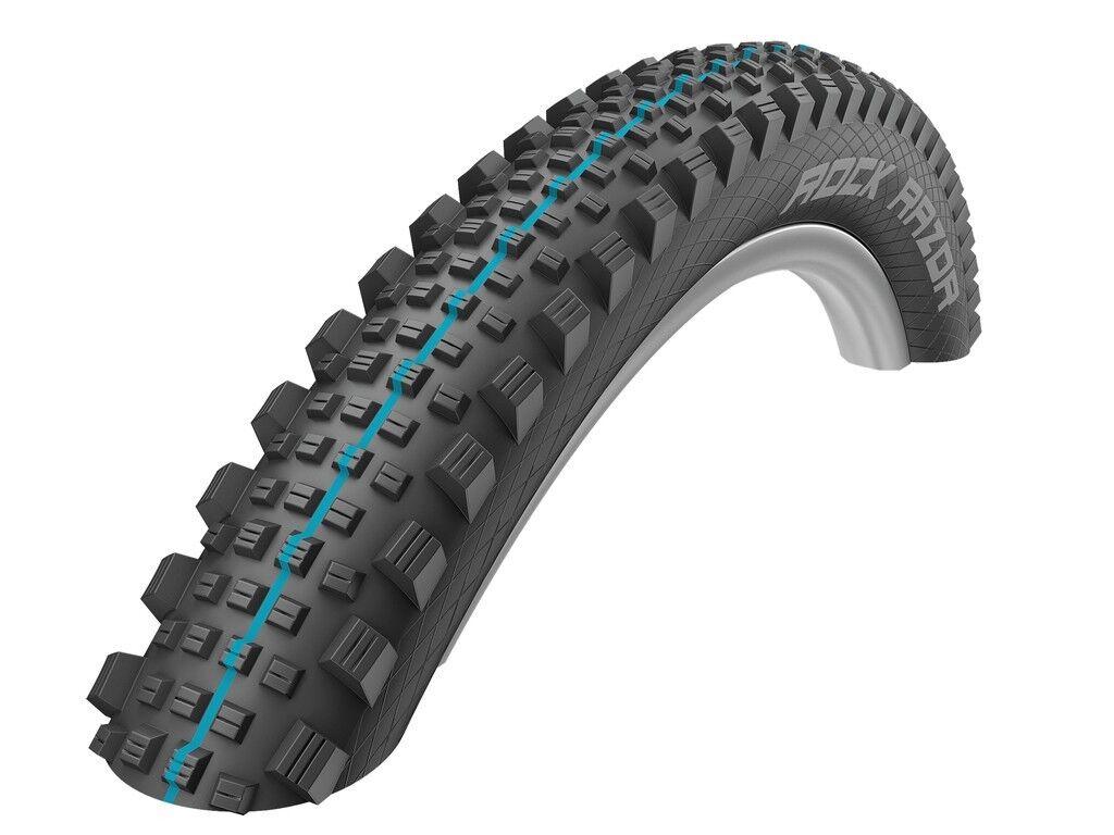 Schwalbe Fahrrad Reifen Rock Razor Addix SG      alle Größen 5bb5fd