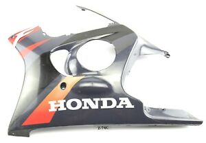 Honda-CBR-600-F-PC25-Bj-93-Seitenverkleidung-Verkleidung-links