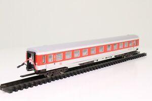 Fleischmann-8117-Spur-N-Autozug-Liegewagen-der-DB-2-Kl