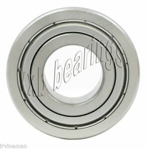 Stainless Steel Fidget Ball Bearing Quality VXB Brand SR188 Free Spin Dry ABEC-5 Stainless Steel Fidget Ball Bearing 1//4x1//2x1//8 inch Type ABEC-5 Material