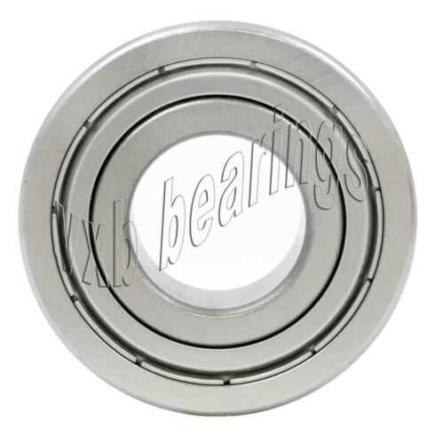 10x24x7 Bearing Shielded Ball Bearings 19211