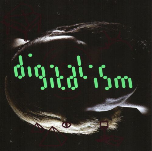 1 of 1 - DIGITALISM - IDEALISM CD 15 TRACKS 2007