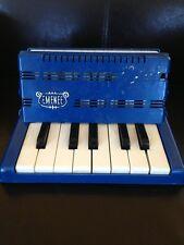 Vintage Emenee Toy Accordion