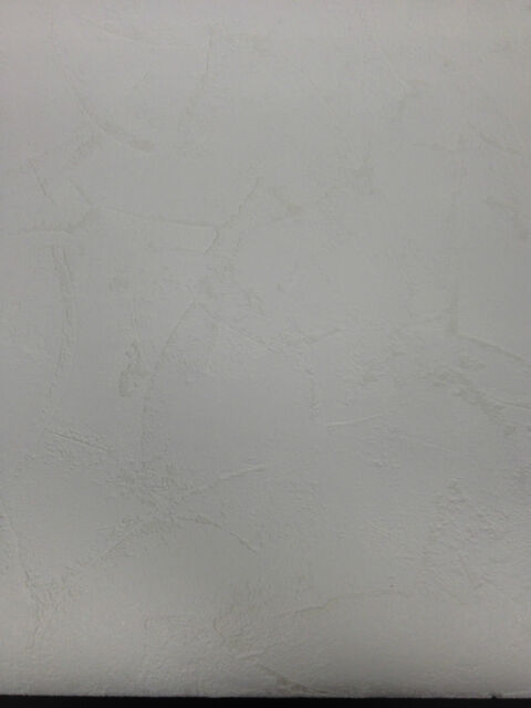 Auction For 2 Rolls Of Wall Doctor Paintable Woodchip Cover Wallpaper 13130