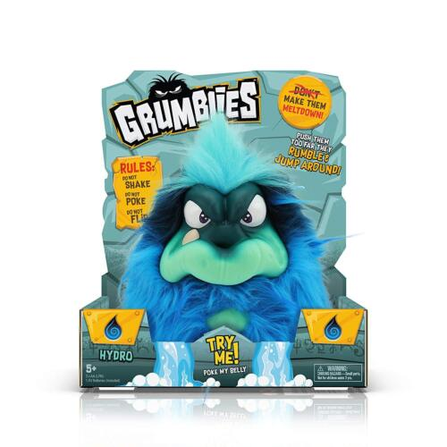 Tremor Grumblies New Toy for 2018 Choose Bolt Scorch or Hydro Free Delivery