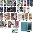 Magnetic Flip Stand Wallet Leather +Silicone Case Cover For iPod Touch 5 6th Gen