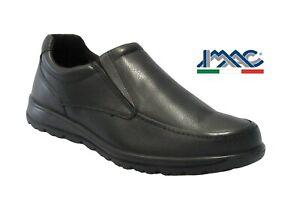 scarpe uomo senza lacci invernali