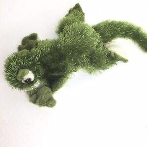 Webkinz Gecko