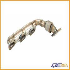For Mercedes Benz W164 W211 W221 W906 X164 Driver Left Exhaust Manifold Genuine