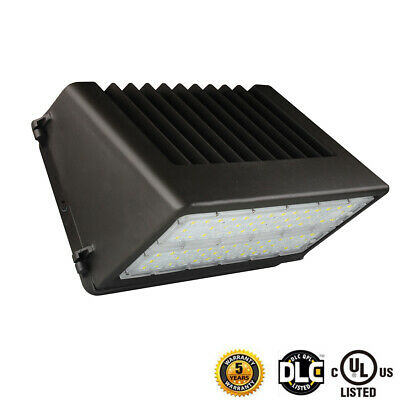 250W-600W MH Equiv. 100W 150W 200W LED Flood Light 5000K IP65 DLC UL Approved