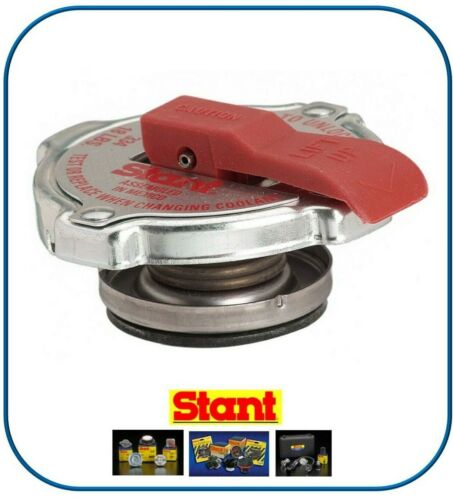 STANT 10334 Radiator Cap Lev-R-Vent Steel Natural Stant 18 psi Each