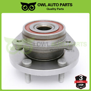 Front Wheel Bearing Hub Assembly Left Or Right For Jeep Grand Cherokee 513159 x1