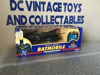 Corgi 2004 Batman - 1:18 2000 Dc Comics Batmobile Die Cast Vehicle