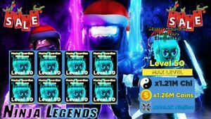 Op 8x Master Guardian Manticore Elemental Max Level 50 Ninja