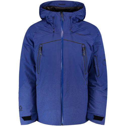 O'Neill Veste de Ski de Snowboard Jones Sombre Star Veste Blau Élastique