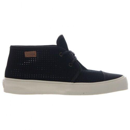 Zapatos Negro Surf Vans Sf Perf Wall Mujer Cuadrado Off The Rhea 5 IwqrR8z0q