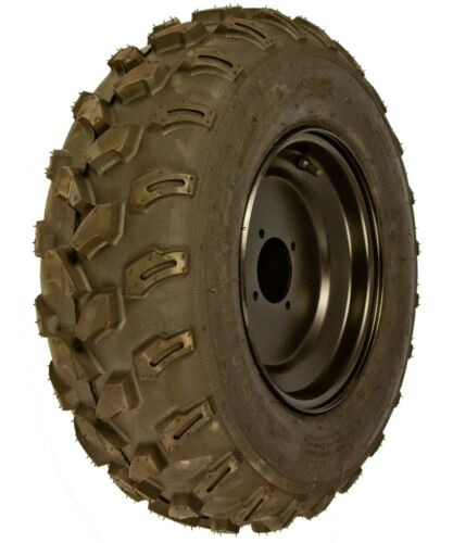 ATV UTV Gokart Tire 21//7-10 With Rim Taotao Maxtrade Trailmaster