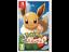 Nintendo-Switch-Pokemon-Let-039-s-go-Eevee miniatura 1
