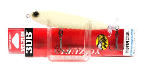 Yo Zuri Duel 3DB Prop 90 mm Floating Lure R1107-BN 8280