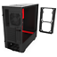 NZXT-H510i-Mid-Tower-Gaming-Case-Red-USB-3-0 thumbnail 11