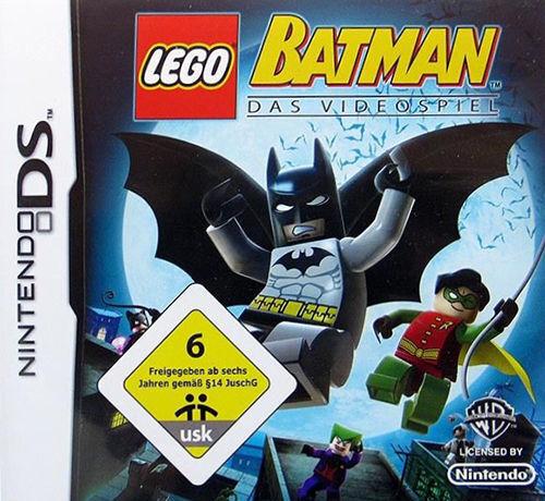 1 von 1 - LEGO Batman - Das Videospiel   schönes KULTSPIEL für JUNGEN & MÄDCHEN
