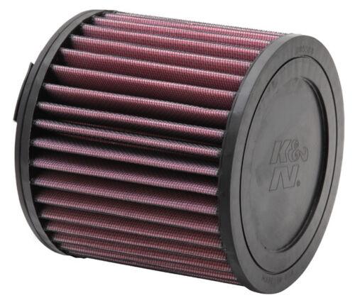 E-2997 k/&n filtre à air pour audi A1 1.2 2010-2013