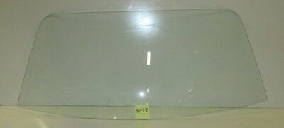 71-76 Dodge Demon 70-76 Plymouth Duster 2 Door Hardtop Green Rear Back Glass
