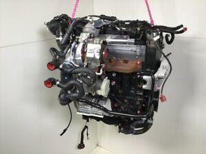 Dgt-Dgte-Motor-Moteur-Engine-Audi-Q2-Fork-1-6-Tdi-85-Kw