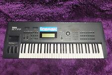 Yamaha SY77 Vintage Synthesizer Keyboard 170223