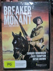Breaker-Morant-Australian-DVD-movie-Boer-War