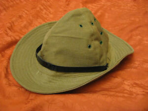 Soviet-Russian-Army-Summer-sand-Afghanka-hat-Panama-size-60