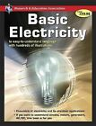 Basic Electricity Pb by Us Naval Personnel (Paperback, 2002)