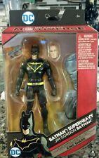 "DC comics MULTIVERSE JIM GORDON BATMAN  6""  figure king shark baf  PRE-ORDER"
