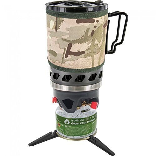 New Upgraded Mark 2 Blade Fast Boil Speed Boil 1.1L Camp and Stove / Field Kit Camp 1.1L 1d6631