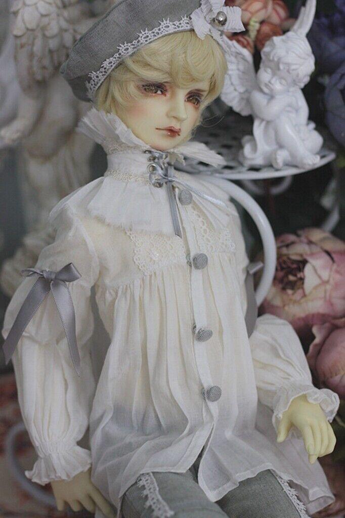 1 3 1 4 Sugar Boy European Retro Set For BJD Doll Dollfie Outfit Uniform
