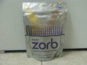Dyson Zorb Carpet Cleaning Powder 750g Ebay