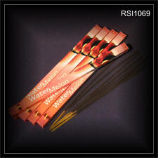WATERMELON - 8 Räucherstäbchen aus INDIEN tolles Aroma Yoga Feng Shui (RSI1069)