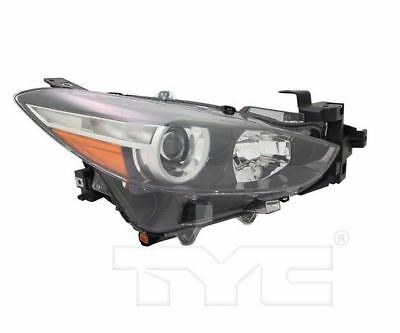 TYC NSF Right Side Halogen Headlight For Nissan Rogue 2017-2018 Models