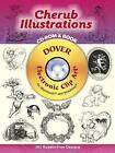 Ready-to-Use Old-Fashioned Cherub Illustrations by Carol Belanger Grafton (Paperback, 1998)
