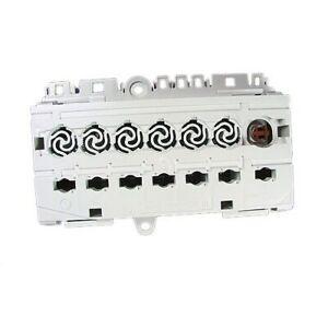 module alimentation electrique pour lave vaisselle A.E.G SOS860892 - BVM -